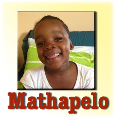 Mathapelo Dikane website